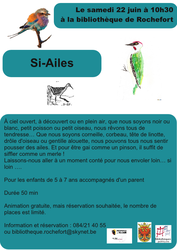 Si-Ailes